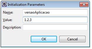 Alô Mundo Java Web - Eclipse 17
