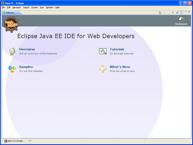 Configurando o Eclipse Keppler