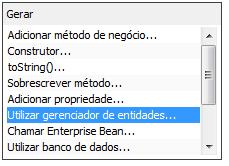 Criando um Projeto Enterprise no Netbeans (21)