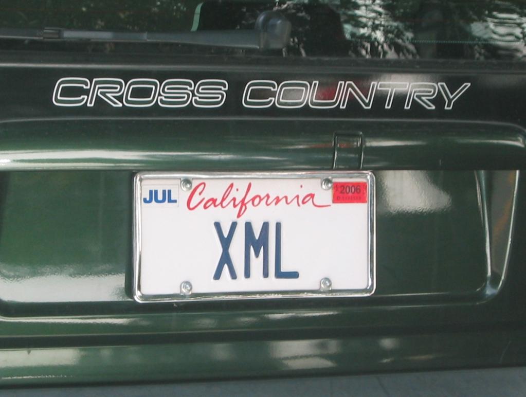 Criando XML em Java XStream