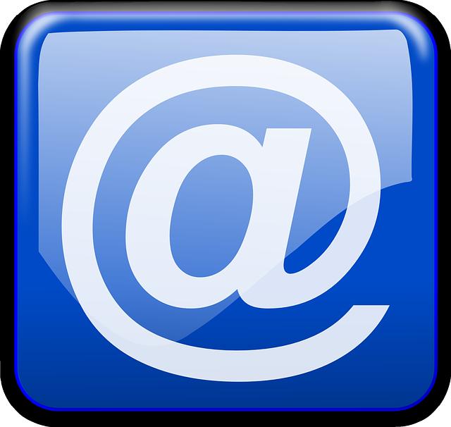 Aplicativo java web para enviar email