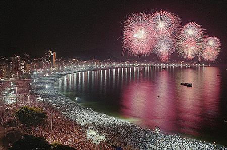 Feltex: Agradecer e comemorar as vitórias de 2014. Que venha 2015