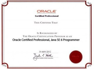 Certificação Java – A hora é agora! Promoção Retake